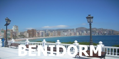 Button Costa Rentals Benidorm
