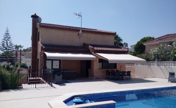 Costa Rentals Villa Los Yayos 8 01