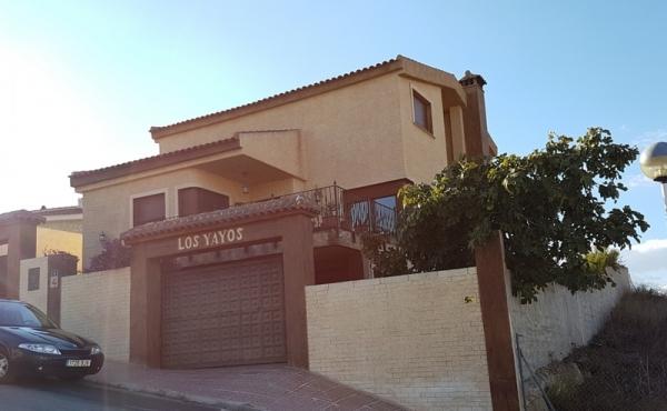Costa Rentals Villa Los Yayos 8 05