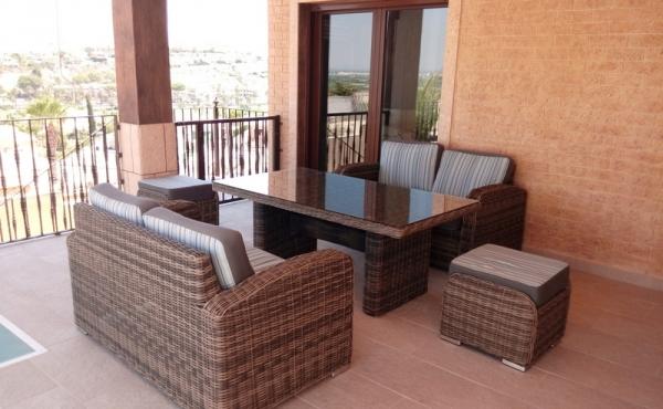 Costa Rentals Villa Los Yayos 8 29