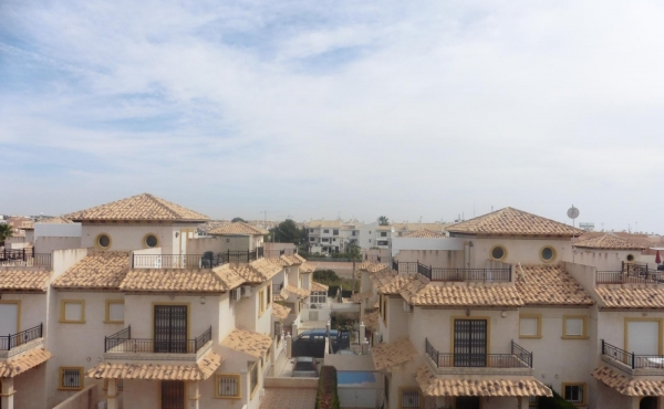 Townhouse in Orihuela Costa