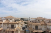 P1232, Townhouse in Orihuela Costa