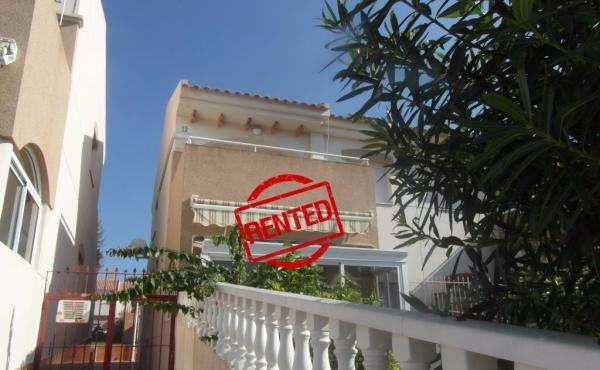 Lägenhet i Torrevieja