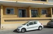 Costa Rentals Apartomento Benijofar 01