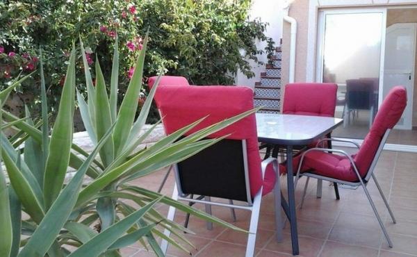 Costa Rentals Bungalow Sierra 19 03