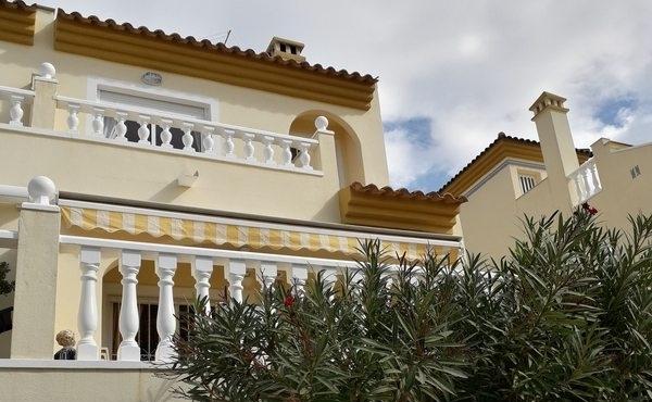 Costa Rentals Benimar GL 14