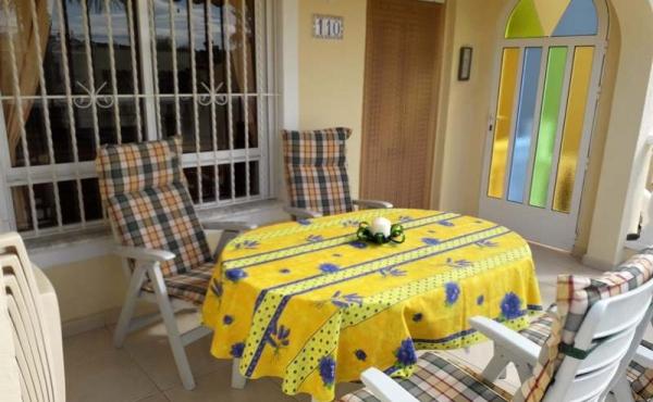 Costa Rentals Benimar GL 17
